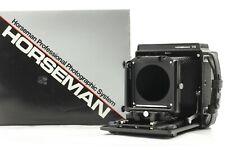 """Unused in Box"" Topcon Horseman Vh Large Format Film Camera Body From Japan #433"