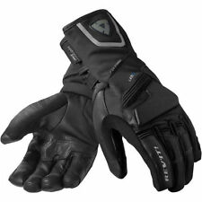 Leather Winter Thermal Motorcycle Goatskin Exact Gloves