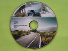 DVD NAVIGATION DEUTSCHLAND EU 2018 BMW ROAD MAP HIGH E39 E46 E52 E53 E83 E85 E86