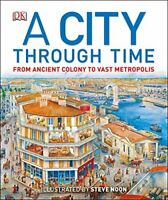 A City Through Time, Noon, Steve, New