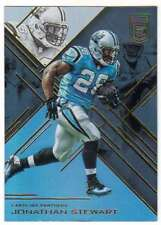 2016 Panini Donruss Elite Football #22 Jonathan Stewart Panthers