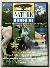 Nature - Cloud: Wild Stallion of the Rockies (Dvd, 2004)