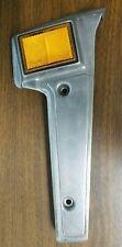 Used OEM Honda 79-82 CX500 Right Side Radiator Plate  19035-449-000  UB3