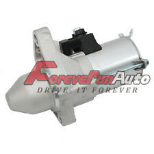 New Starter for Honda Civic 1.8L 2006 2007 2008 2009 2010 2011 Auto Trans 17958