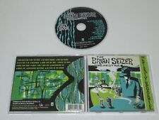 THE BRIAN SETZER ORCHESTRA / Dirty Boogie (INTERSCOPE 490 163-2 / IND 90183) CD
