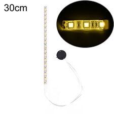 1Pc x LED Strip light DC 5V LED lighting 5050 SMD LED lamp Tape Battery box AGUK