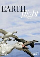 Earthflight [DVD] [2011] By David Tennant.