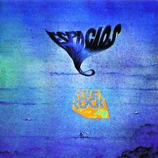 """Ave Rock ('77 Argentinian Prog):  """"Espacios""""  (CD)"""
