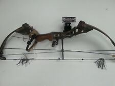 (N83756) Mathews SOLO Compound Bow