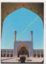 Postcard IRAN ISFAHAN FRIDAY MOSQUE
