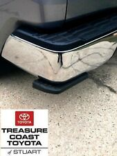 NEW OEM TOYOTA TUNDRA 2007-2013 BED STEP WITH STEEL BUMPER