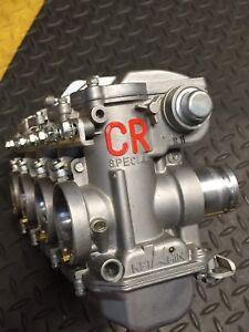 Keihin 29mm Cr Especial Ánima Lisa Carburadores Kawasaki CB 500 550 750 SOHC