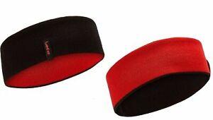 Boys Girls Running Cycling Gym fitnes Headwear 2 in 1 Retro Sports HeadBands For