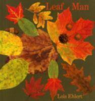 Leaf Man (Ala Notable Children's Books. Younger Readers (Awards)), Lois Ehlert
