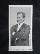 Il Dottor Sven Hedin Stampa del 1903