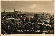 Zwischenkriegszeit (1918-39) Ottmar-Zieher Ansichtskarten aus Deutschland für Architektur/Bauwerk