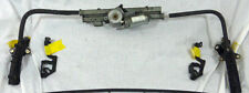 Porsche OEM 2002-2004 911 C4S Spoiler Motor Assembly With Hinges From 2003 C4S