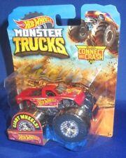 Mattel Monster TRUCKS 1 64 Assortito Gioco per Bambini