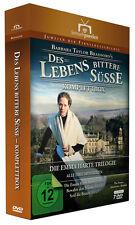 Des Lebens bittere Süße - Komplettbox: Die Emma Harte Trilogie (Fernsehjuwelen)