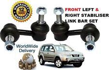 Pour Nissan X Trail 2001-2007 gauche & droite avant stabilisateur link Sway bar rod