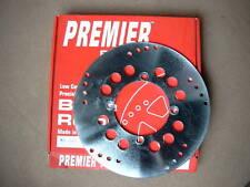 Bremsscheibe vorn  KAWASAKI  KLX 250  94 - 97  mit ABE  von  PREMIER