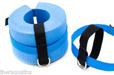 Hydrotherapy RESISTA CUFFS Aquatic AquaJogger Swim Exercise Rehab Therapy 6050