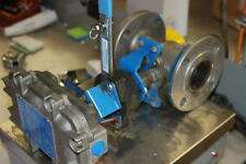"""2"""" 316 Ss ball valve, Jamesbury 32Ex6, with position indicator switches"""