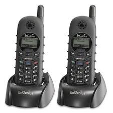 Engenius DuraFon 1X-HC (2 Pack) Long Range Cordless Phone Handset