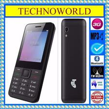 TELSTRA LITE ZTE F327S+3G BLUE TICK/RURAL/REGIONAL+KEYPAD MOBILE+EASY TO USE+FM