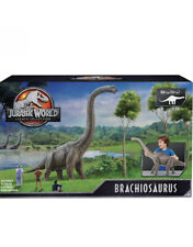 Jurassic World Legacy Collection Brachiosaurus Target Exclusive In Hand Sealed