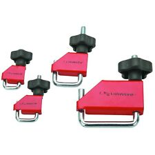 4 Pc. Hose Pinch Off Fluid Line Clamp Drainage Vacuum Radiator Fuel Heater