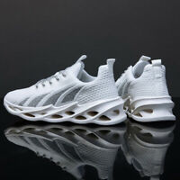 Men's Casual Running Shoes Outdoor Jogging Walking Sneakers Athletic Gym Tennis