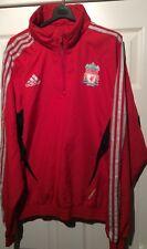 Liverpool Training Jacket Size -Large