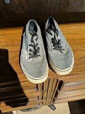Vans Shoes Grey 11