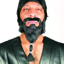 Khal Drogo's Braided Beard Game Of Thrones Adult HBO Halloween Costume