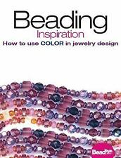Beading Inspiration How to Use Color in Jewelry Design by Kalmbach Publishing