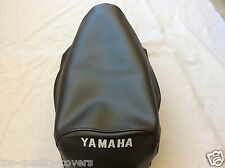 YAMAHA YZ125 1977-1981 New Best Quality REPLACEMENT BLACK SEAT COVER