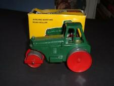 BUDGIE TOYS AVELING BARFORD ROAD ROLLER STARCOURT WITH ITS BOX GO DOWN 4 PICS