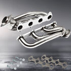 For Ford F150 04-10 5.4L V8 Stainless Exhaust Manifold Shorty Headers manifold