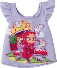 New Teen Titans go Lavender Fashion top Hard to Find Top