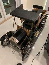 Tin Lizzie Parade Shriners Go Kart Truck Go Cart - Shriners Mini Car