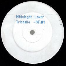 """Midnight Lover - Trichelle 12"""", W/Lbl, Sta"""
