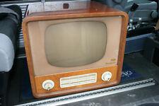 Altes Fernseh Gerät