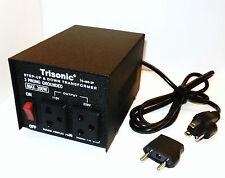 200 W Watt Step Up/Down Voltage Converter Transformer Adapter 110V TO 220V