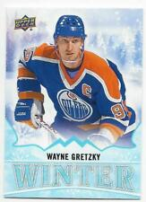 19/20 UPPER DECK WINTER SINGLES DAY UNSCRATCHED (#W1-W20) U-Pick From List