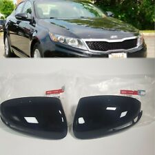 876162T010AEB, 876262T010AEB Side Mirror Cover  EB Black  For KIA 11-15 Optima