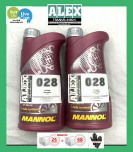 oil 2 Litre for transfercase,front and rear differential TF0753
