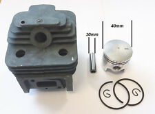 NEW UNIVERSAL CYLINDER & PISTON KIT 45CC CG430 FIT VARIOUS STRIMMER BRUSH CUTTER
