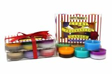 Every fragranced candle scented tealights - harry potter bertie botts potter