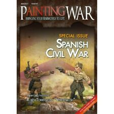 Painting War 5: Spanish Civil War Northstar Bp1504